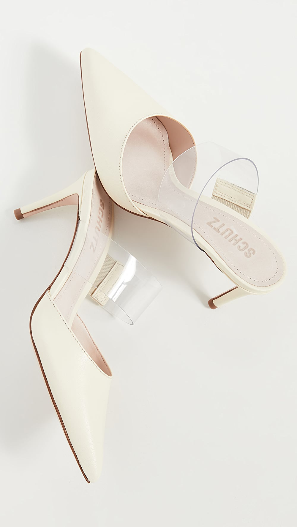 Capable Schutz - Adyre Mules Orders Are Welcome.