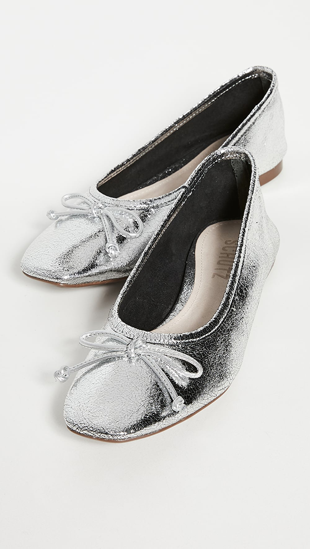 Humor Schutz - Arissa Flats To Produce An Effect Toward Clear Vision