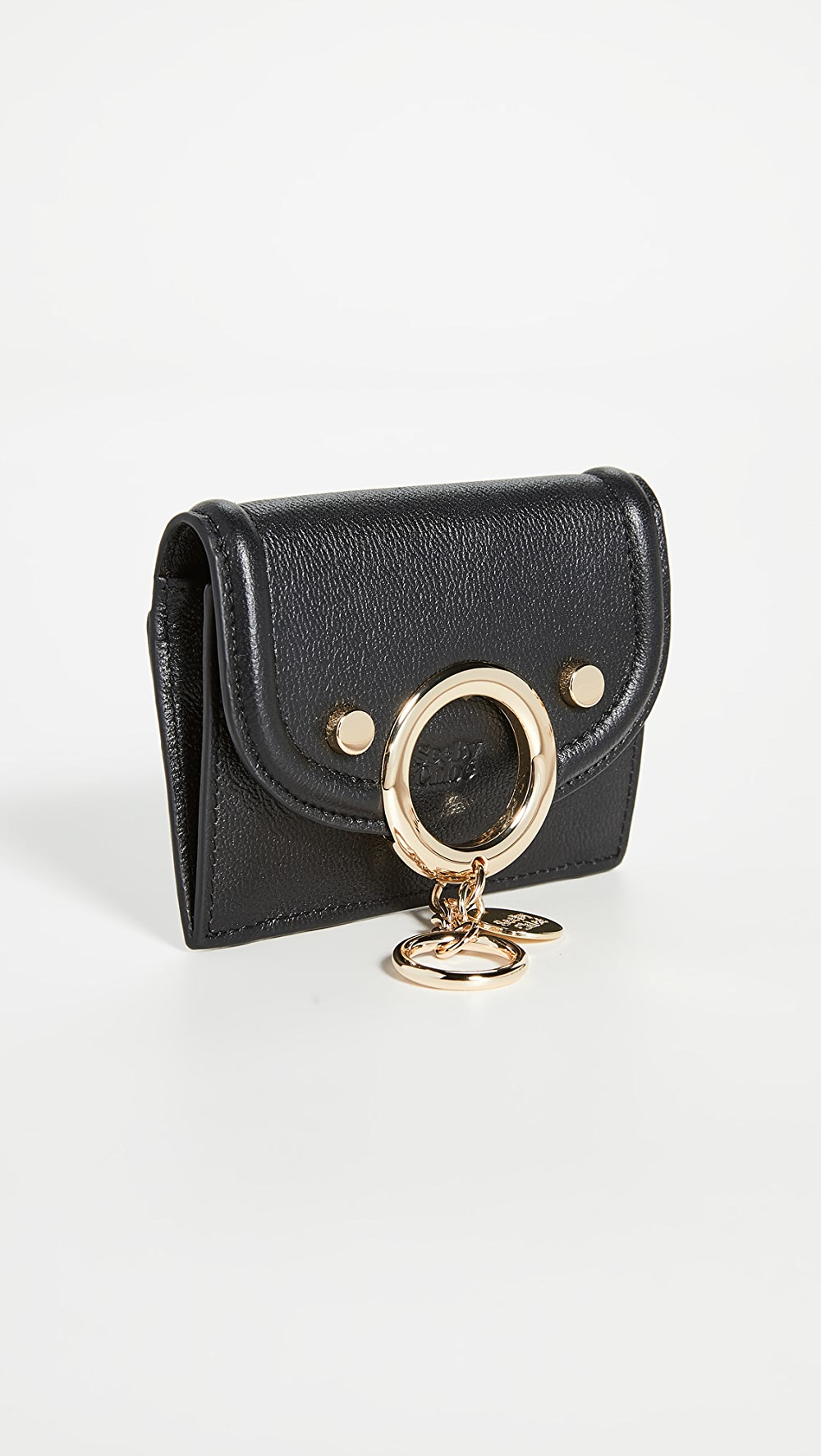 Obedient See By Chloe - Mara French Wallet Crazy Price