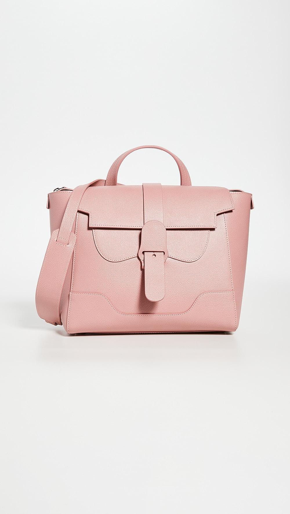 Cooperative Senreve - The Midi Maestra Bag Bright Luster