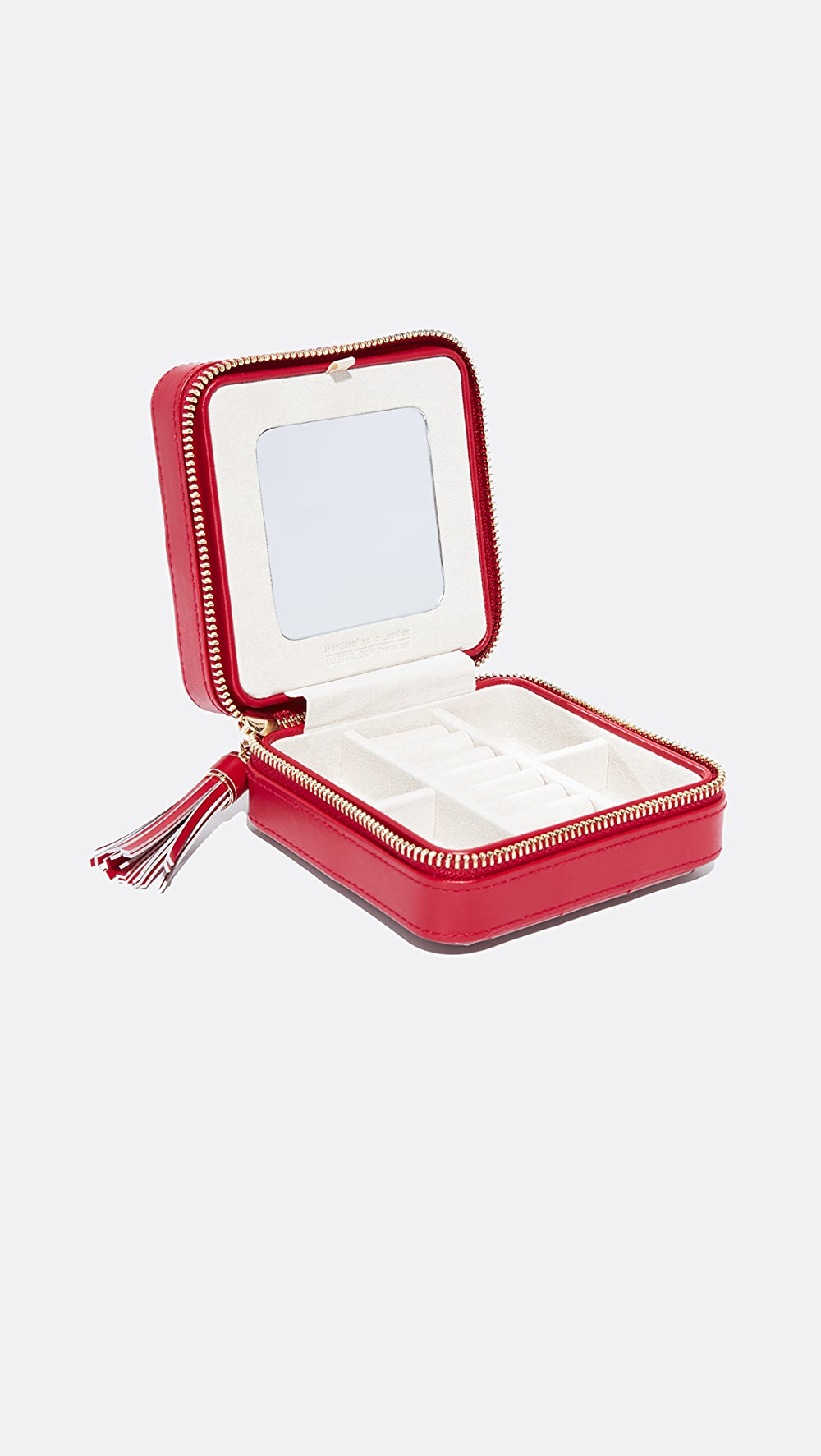 Sporting Shopbop @home - Wolf Caroline Zip Travel Case We Have Won Praise From Customers