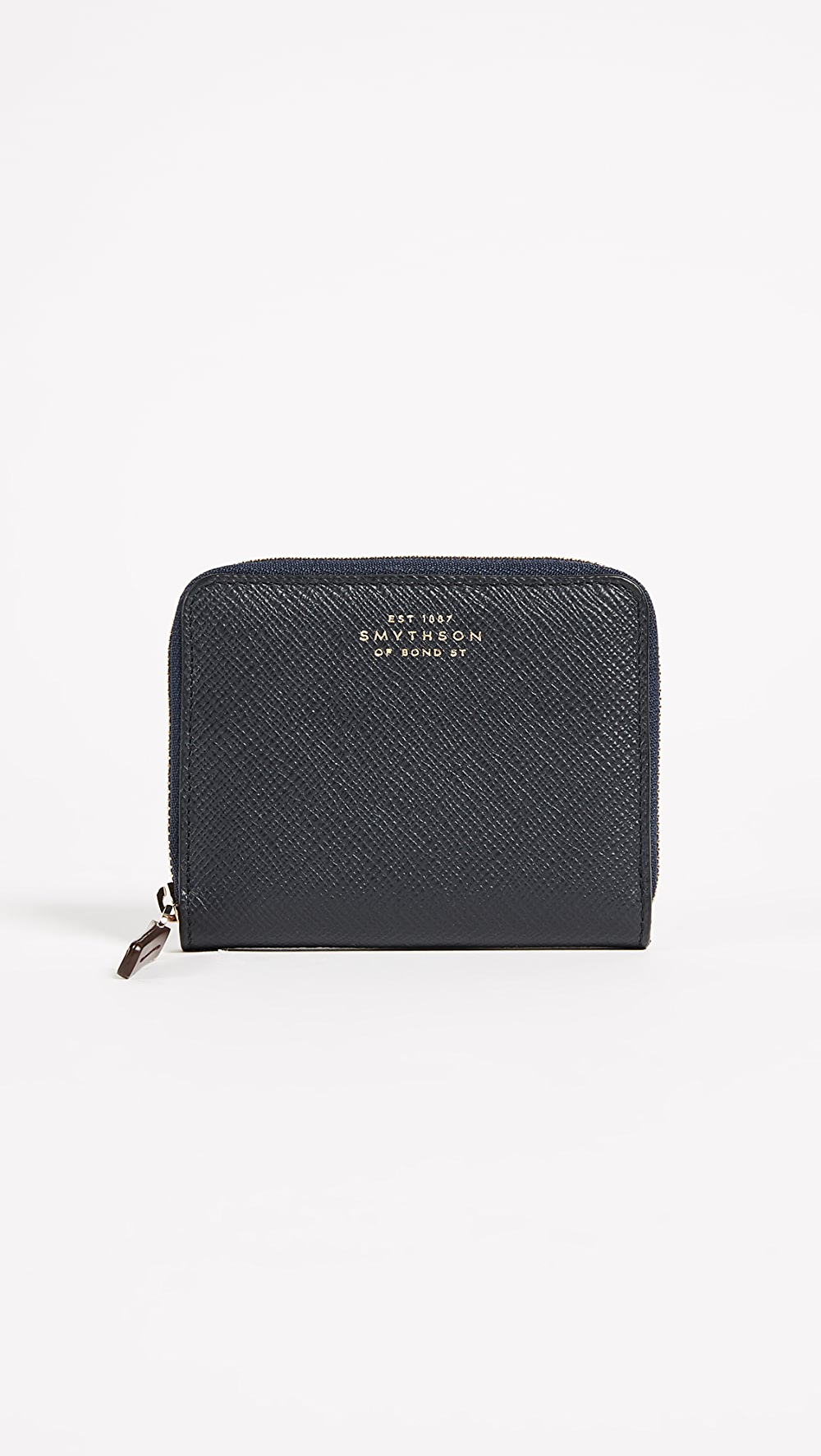 Aspiring Smythson - Panama Zip Coin Purse Be Friendly In Use