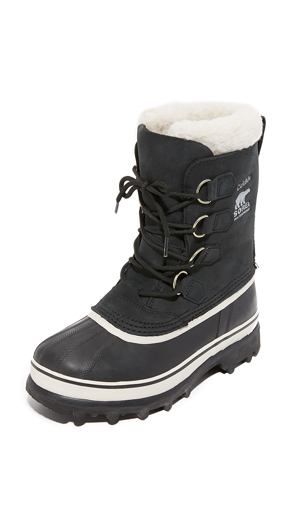 Objective Sorel - Caribou Boots Durable Modeling