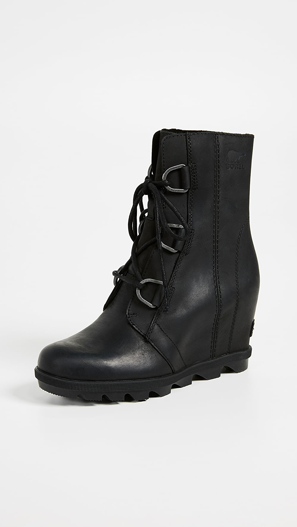Gentle Sorel - Joan Of Arctic Wedge Ii Boots Do You Want To Buy Some Chinese Native Produce?
