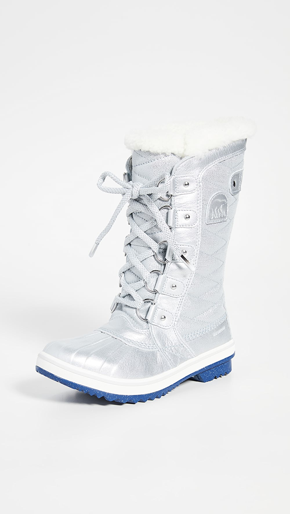 Genteel Sorel - X Disney Tofino Boots Providing Amenities For The People; Making Life Easier For The Population
