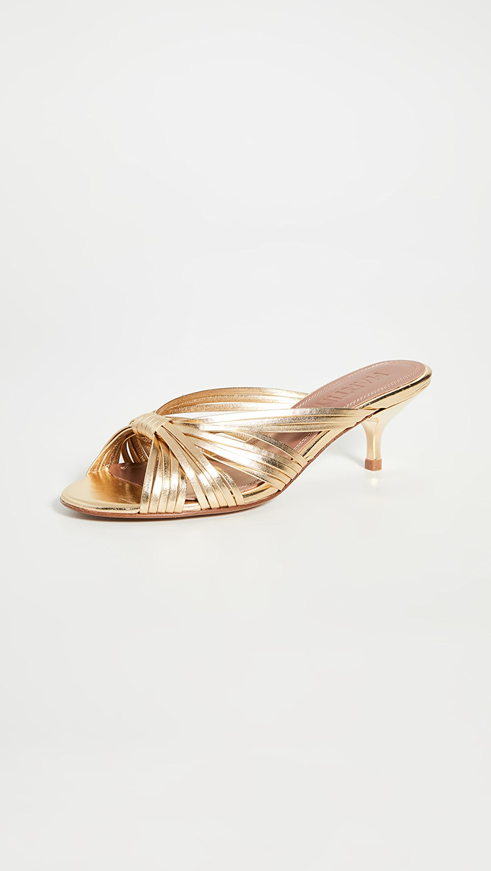 Beautiful Souliers Martinez - Carmen Sandals Buy Now