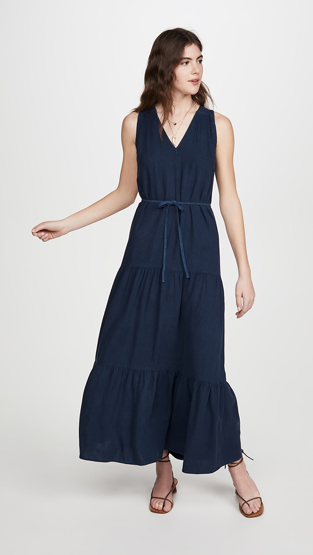 Kind-Hearted Splendid - Rosemary Dress Goods Of Every Description Are Available