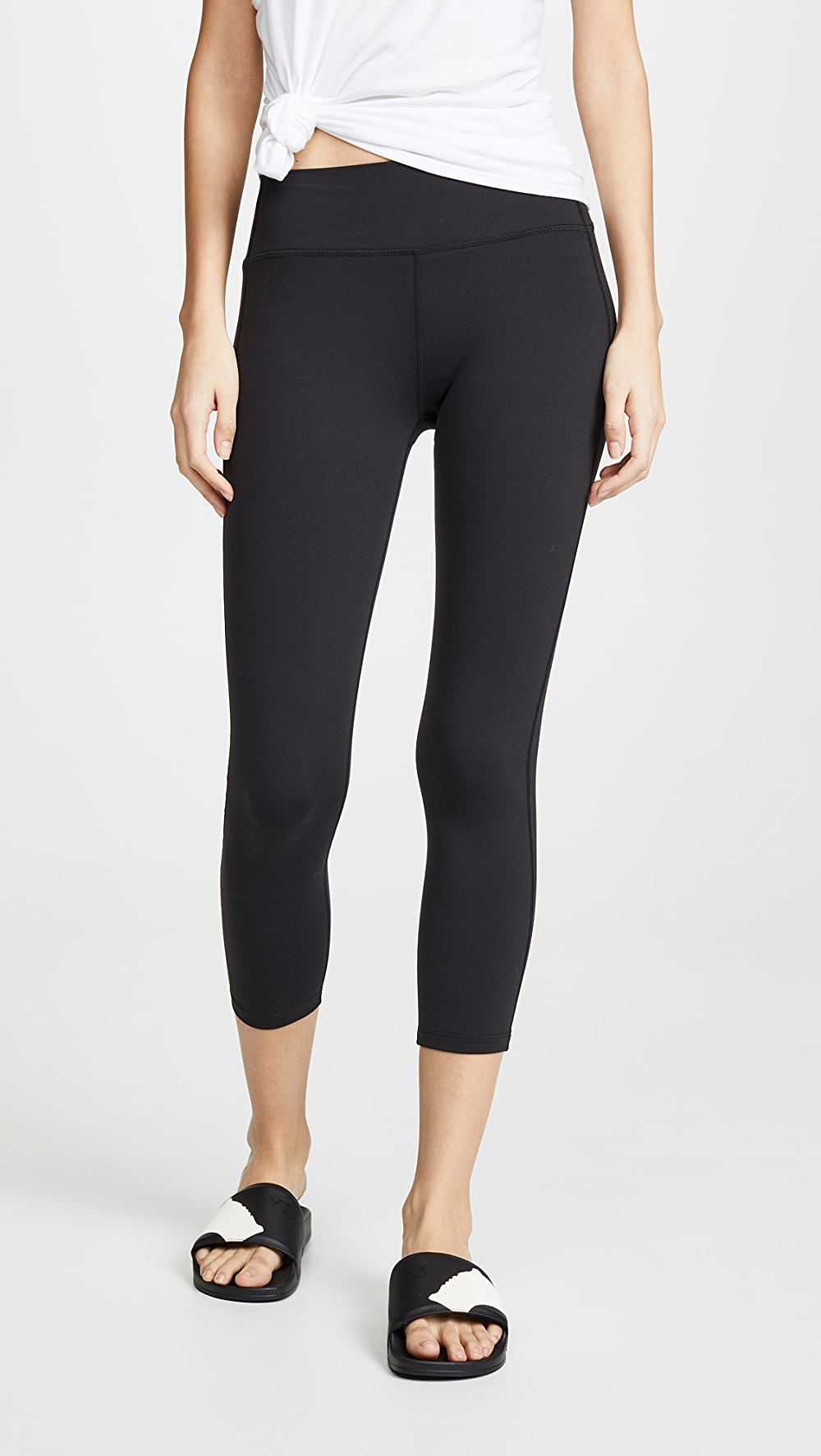 2019 New Style Splits59 - Stride Mid Rise Leggings High Quality Materials