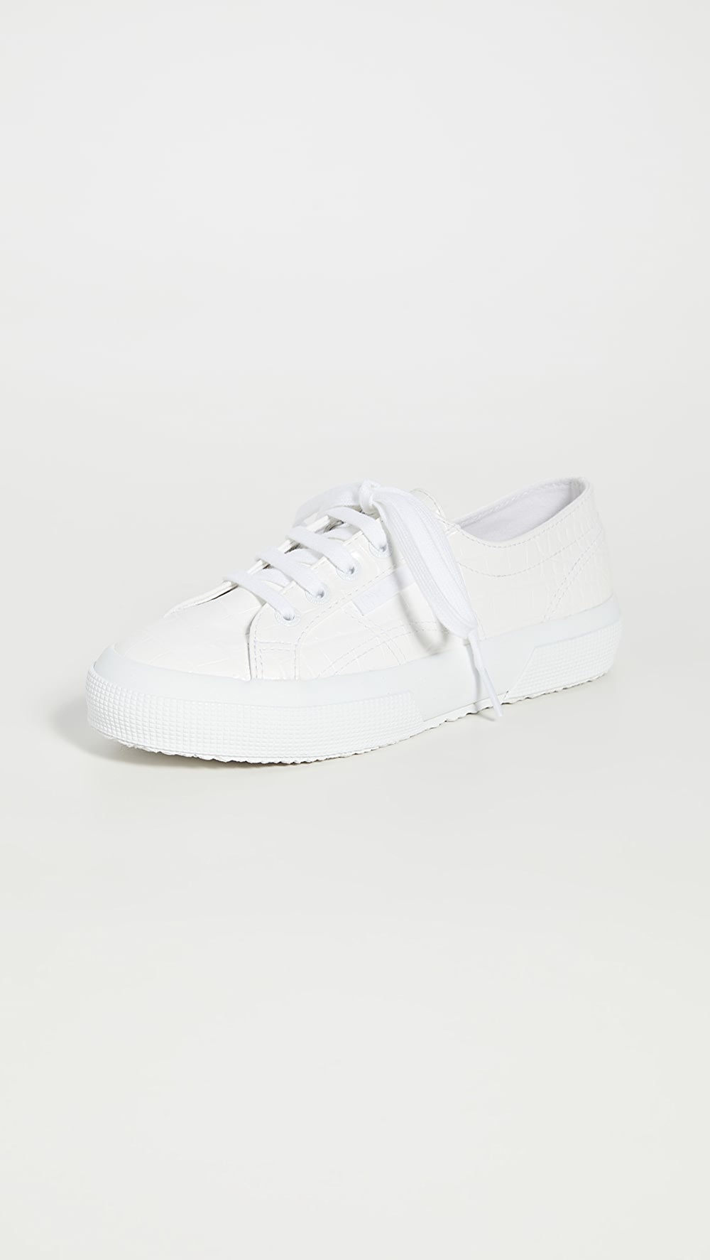 100% Quality Superga - 2750 Syntcrocodilew Sneakers Clients First