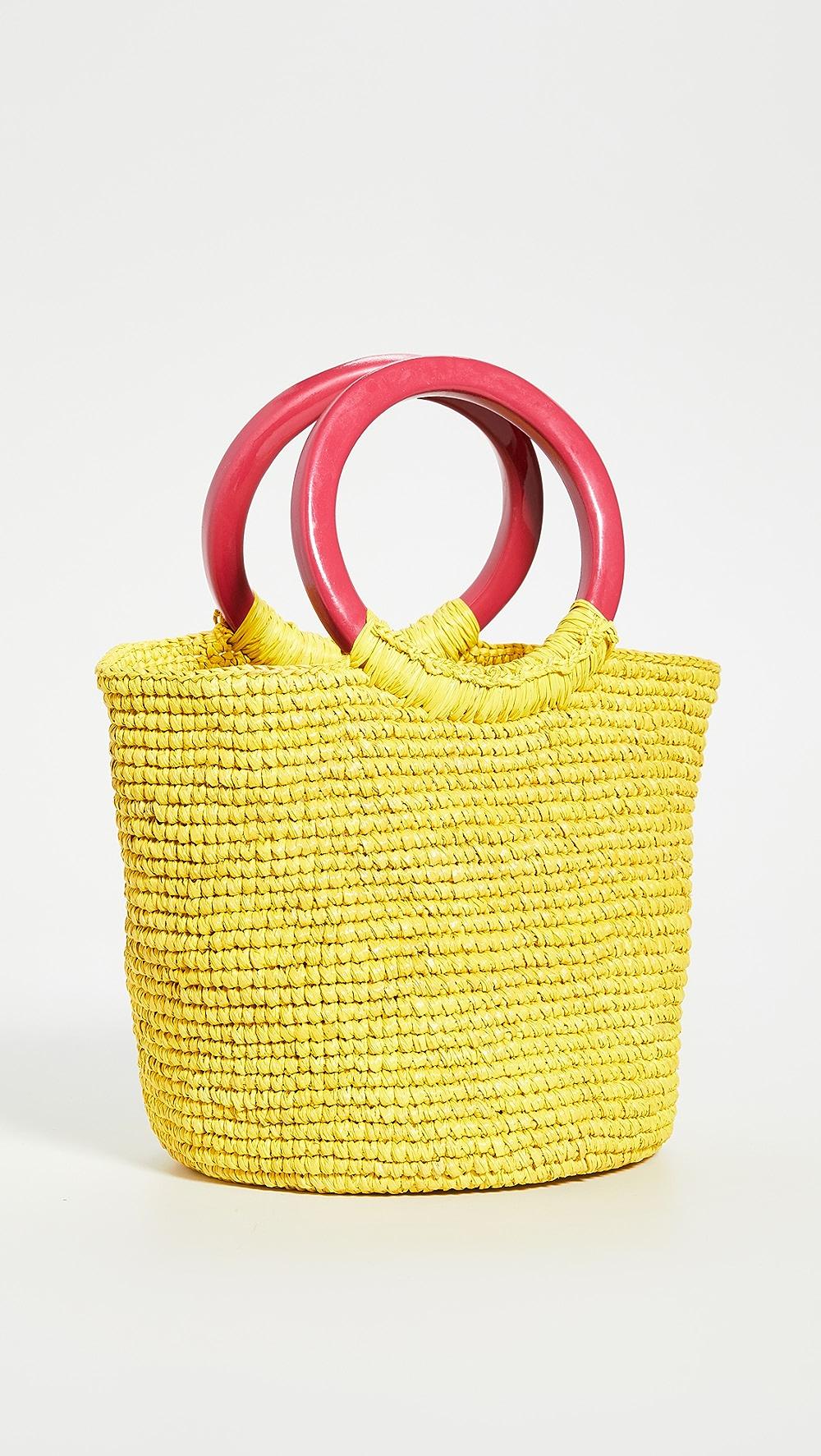 Audacious Sensi Studio - Medium Bucket Bag Discounts Price