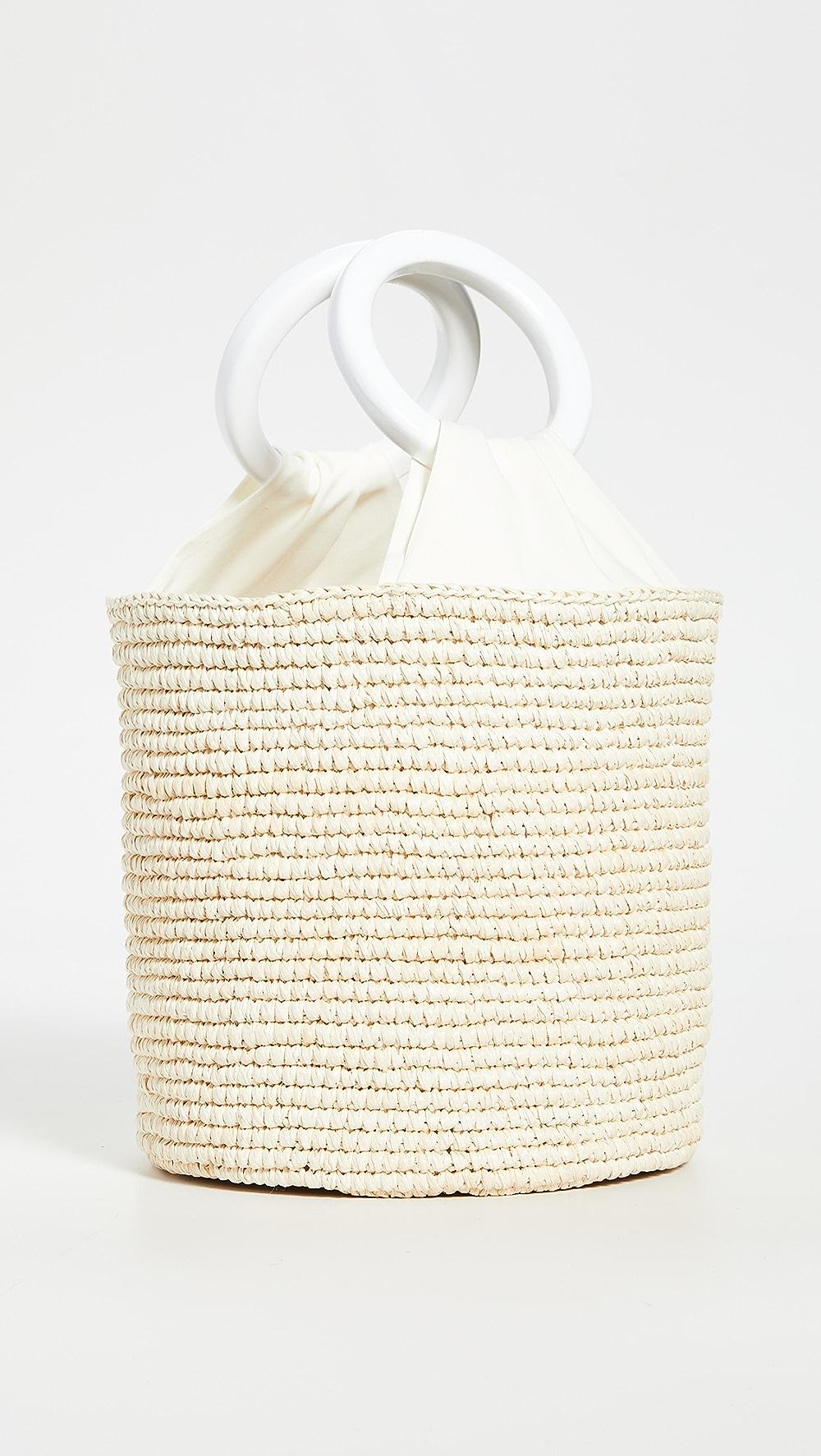 Apprehensive Sensi Studio - Medium Bucket Bag Wide Selection;