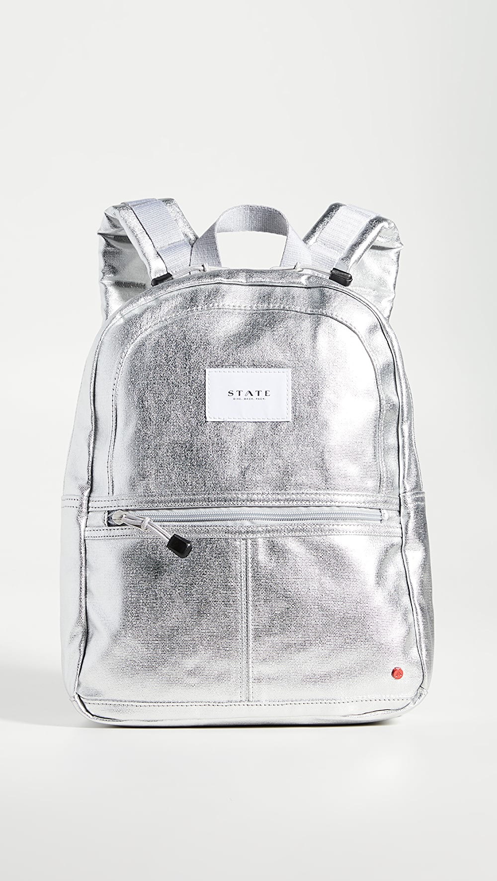 Purposeful State - Mini Kane Backpack Famous For Selected Materials, Novel Designs, Delightful Colors And Exquisite Workmanship