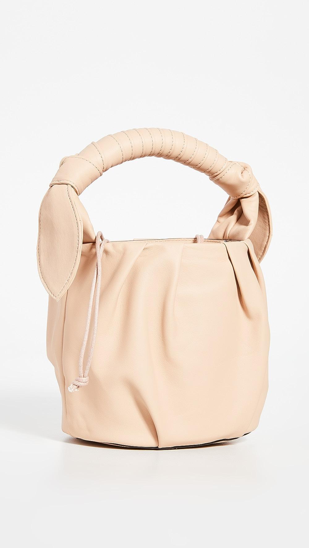 2019 Fashion Staud - Dani Bag Modern Techniques