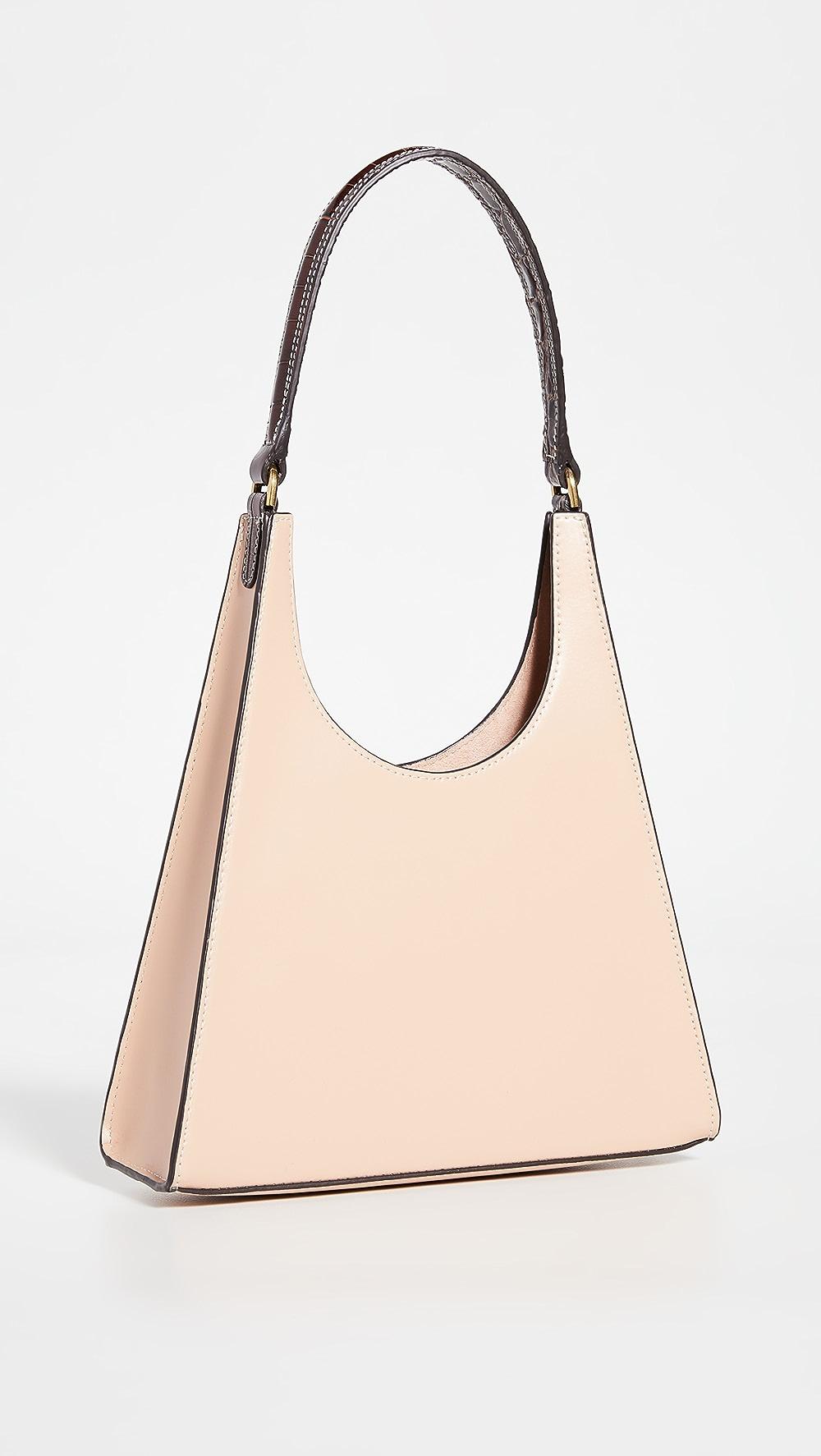 2019 Fashion Staud - Rey Bag Terrific Value