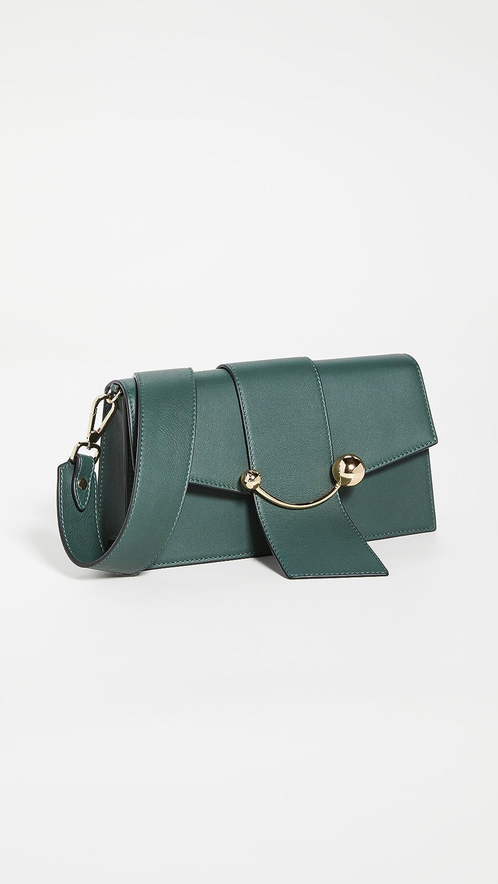 100% True Strathberry - Mini Crescent Bag Street Price