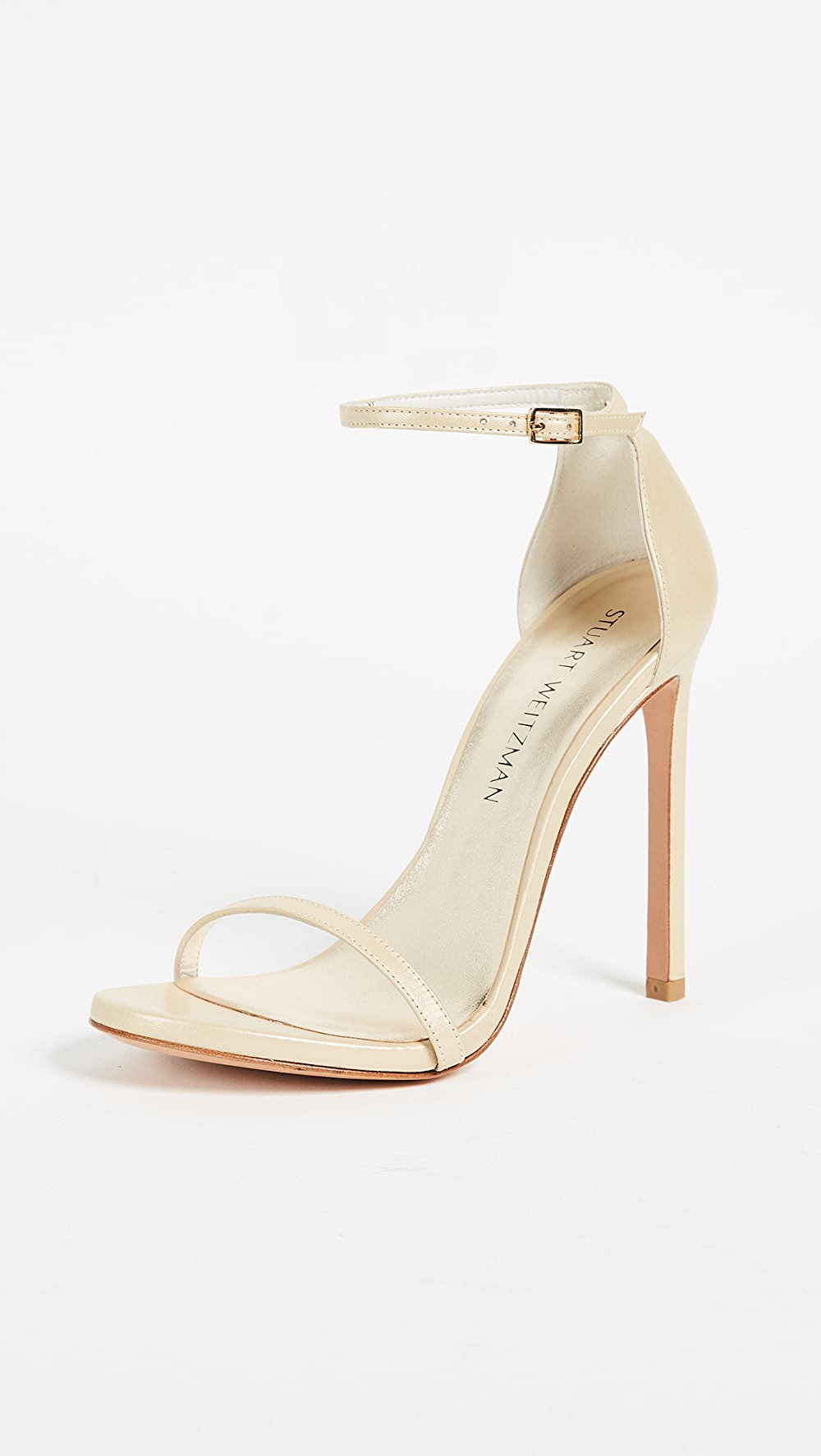 Adaptable Stuart Weitzman - Nudist Sandals Sale Overall Discount 50-70%