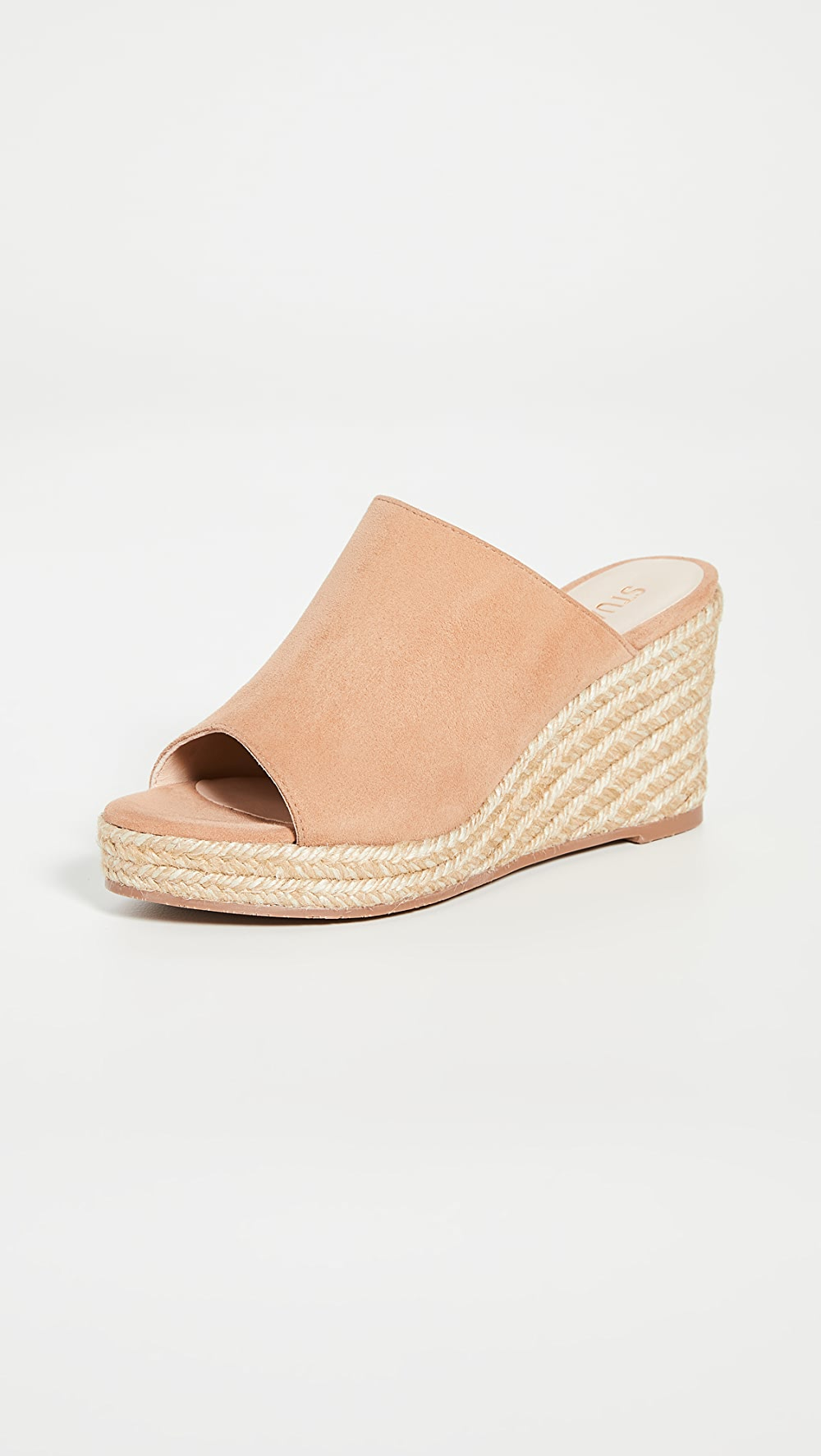 Enthusiastic Stuart Weitzman - Marabella Espadrilles New Varieties Are Introduced One After Another