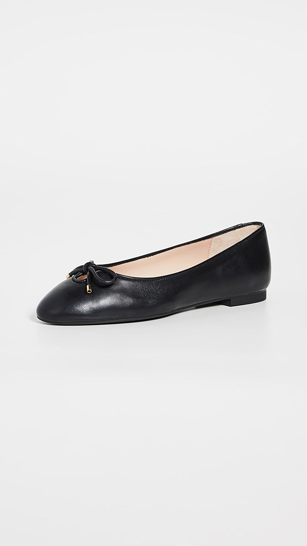 Earnest Stuart Weitzman - Gabby Flats High Quality Goods