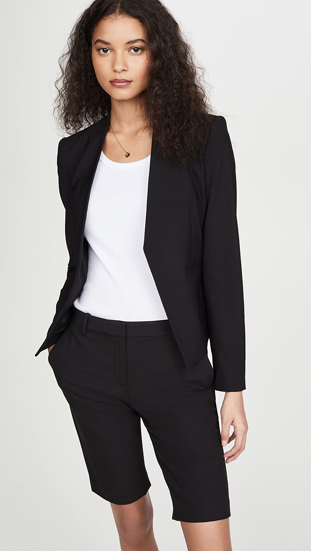 Active Theory - Lanai Blazer Ample Supply And Prompt Delivery