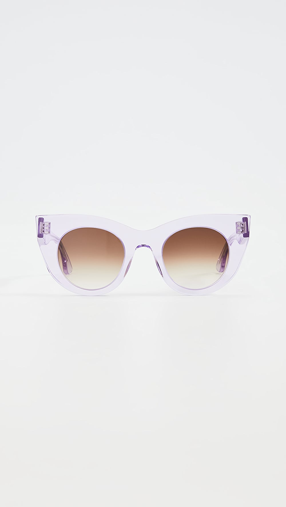 2019 Latest Design Thierry Lasry - Bluemoony 165 Sunglasses Promote The Production Of Body Fluid And Saliva