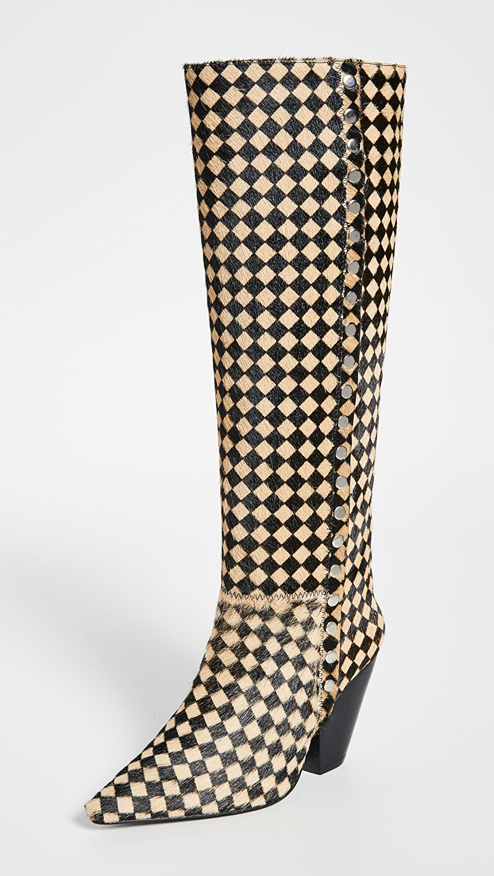 Amiable Toga Pulla - Tall Chess Boots Street Price