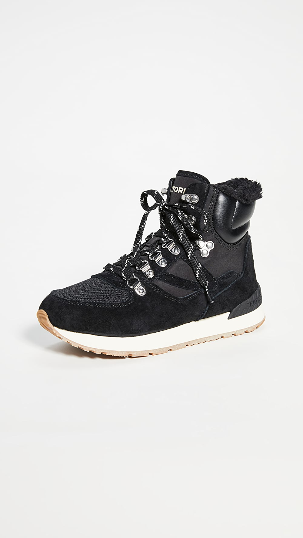Frugal Tretorn - Lily 3 Hiker Sneakers Distinctive For Its Traditional Properties