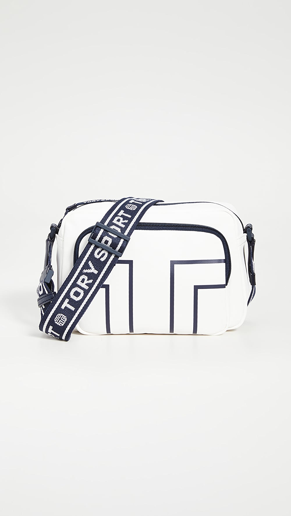 2019 Latest Design Tory Sport - Sport T Crossbody Bag In Pain