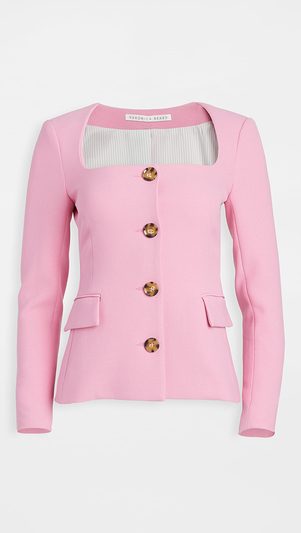 Ambitious Veronica Beard - Ria Jacket To Win A High Admiration And Is Widely Trusted At Home And Abroad.
