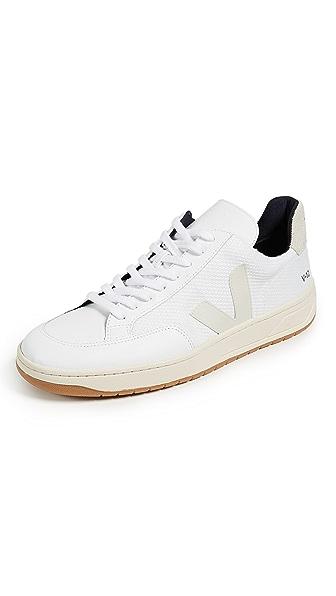 Veja V-12 B网孔透气运动鞋