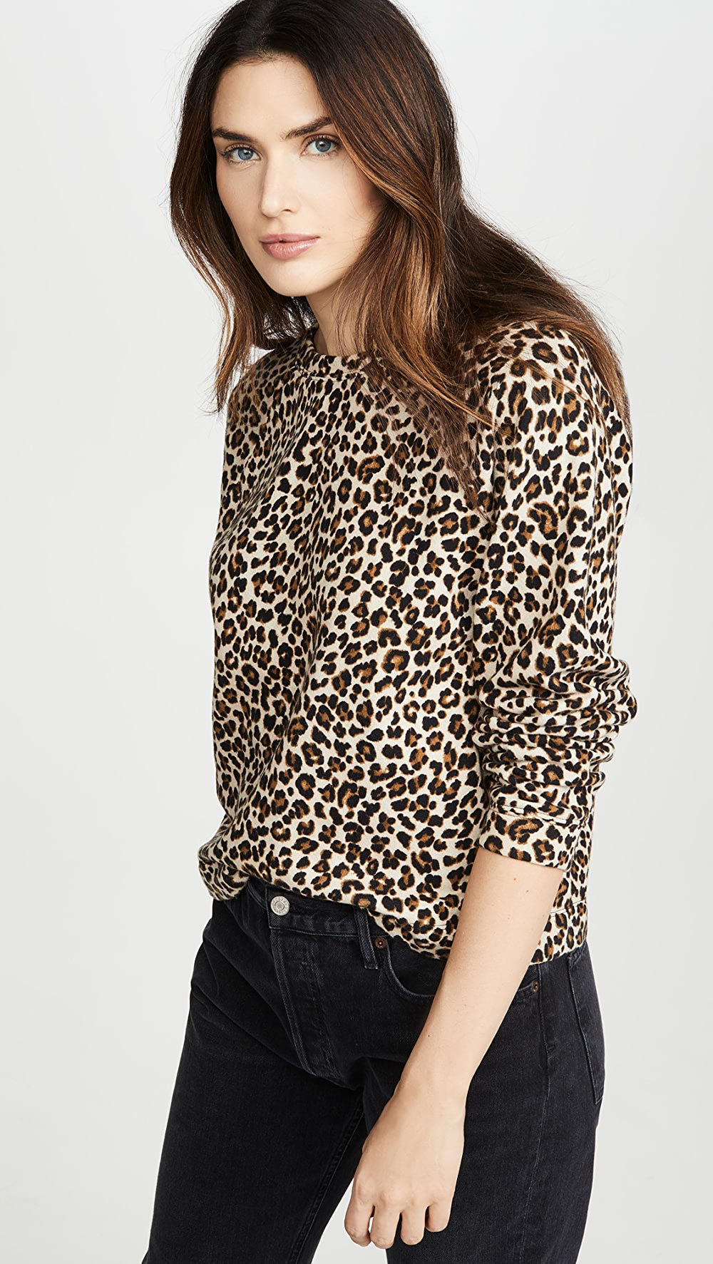 Beautiful Velvet - Jazz Sweatshirt To Clear Out Annoyance And Quench Thirst