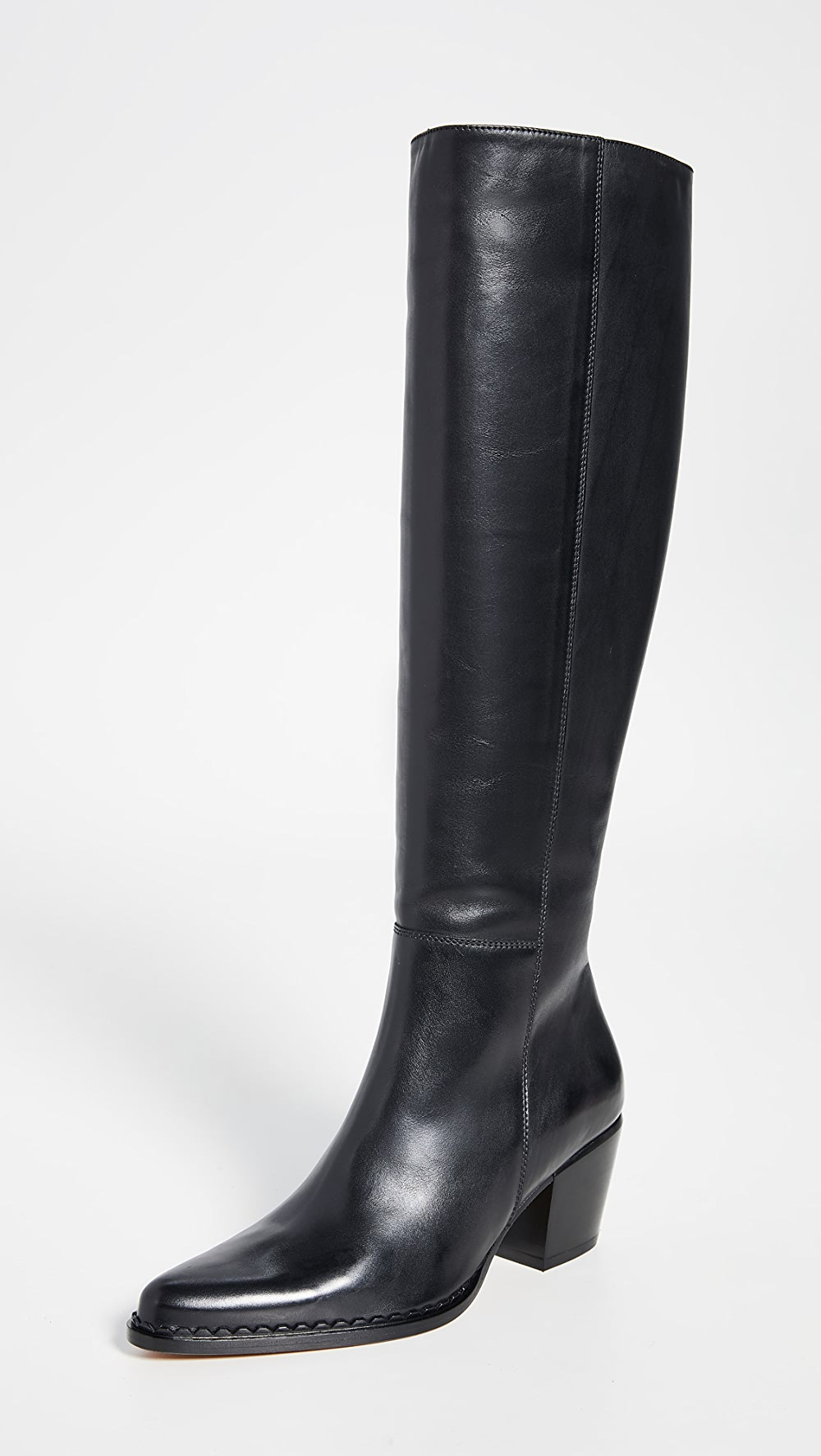 Able Vince - Hurley Tall Boots Crazy Price