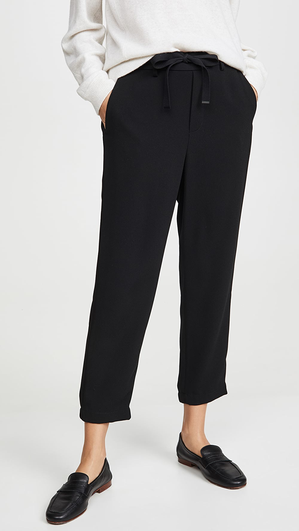 Confident Vince - Easy Pull On Pants High Quality