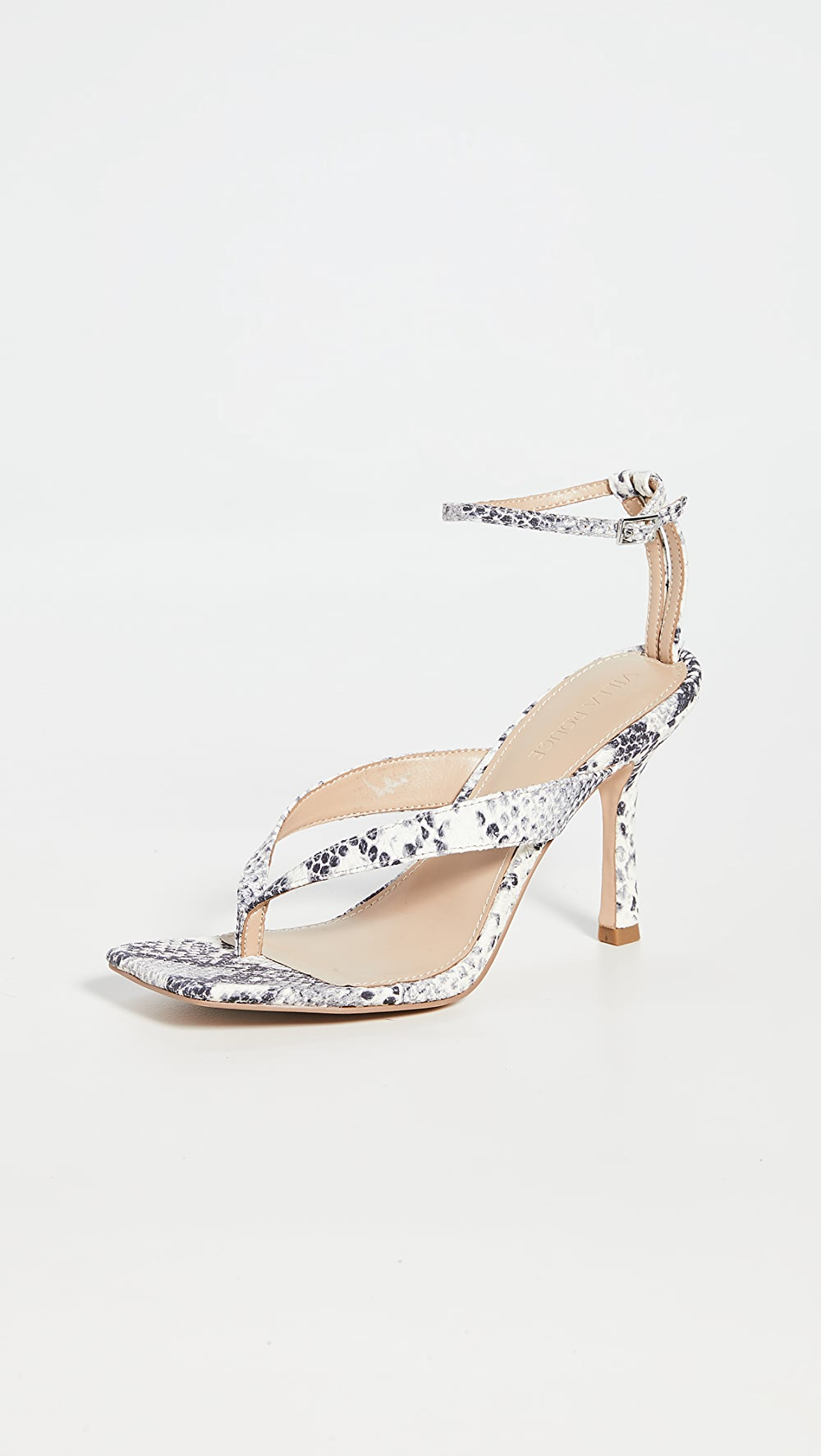 Adroit Villa Rouge - Vera Sandals Goods Of Every Description Are Available