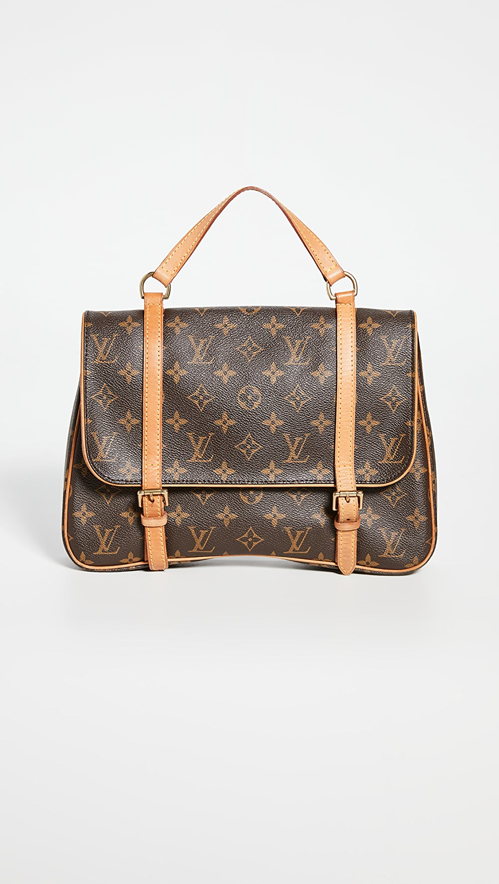 2019 Latest Design What Goes Around Comes Around - Lv Monogram Marelle Sac Activating Blood Circulation And Strengthening Sinews And Bones