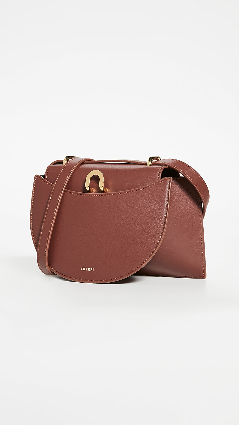 Frank Yuzefi - Edith Bag Elegant Shape