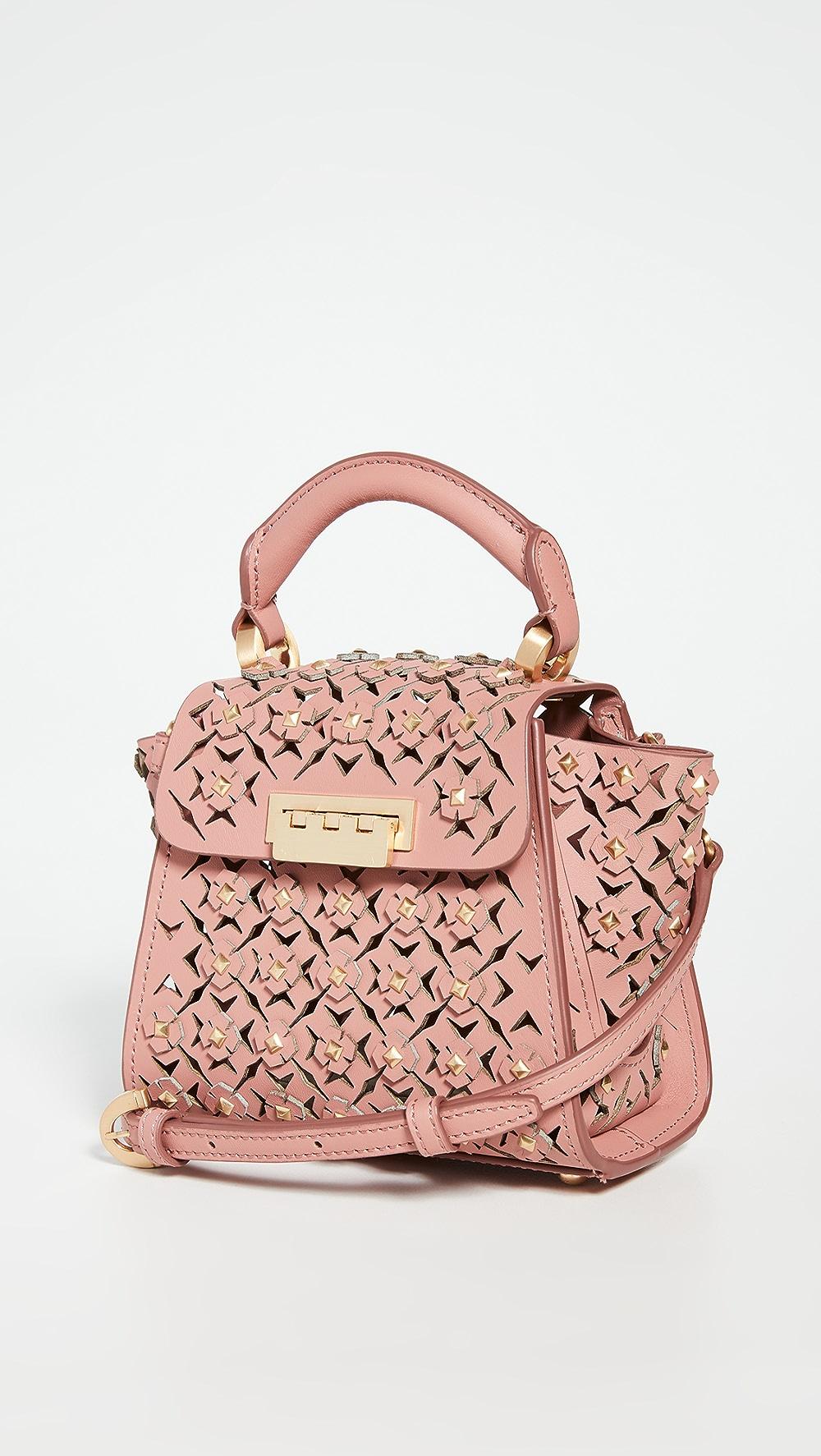 2019 Latest Design Zac Zac Posen - Eartha Mini Top Handle Bag Good Taste