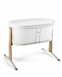 Cradle Harmony瑞典进口和谐摇篮 白色