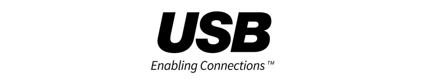 USB-homepage
