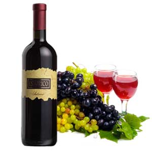 Estorico 埃斯特里克红葡萄酒750ml