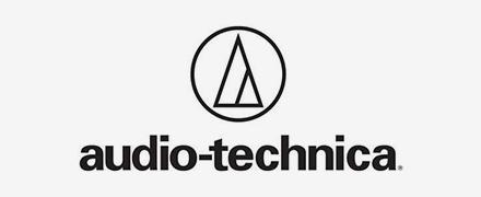 Audio Technica 铁三角