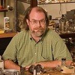 西奥多·格雷:科学家带来视觉之旅