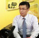 张永生:《国家公务员考试教材》