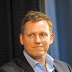 彼得·蒂尔:《从0到1:开启商业与未来的秘密》