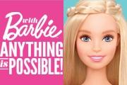 Barbie芭比