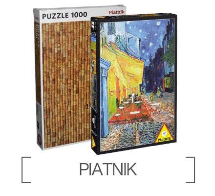 PINTNIK -拼图专场