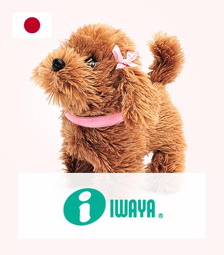 iwaya