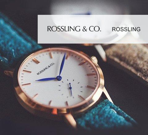 rossling