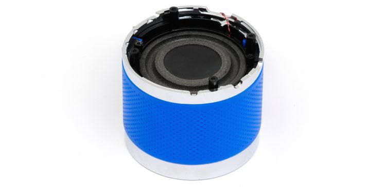 酷克斯 t3 便捷无线蓝牙音箱 黄
