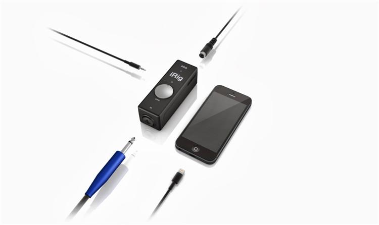 前置放大增益控制器高品质麦克风和乐器前置放大器,能够提供低噪音,高