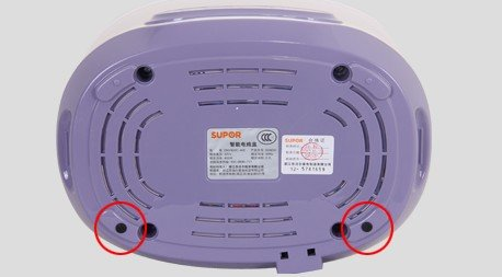 69  电炖锅,电炖盅   贴心设计特有防干烧,温控器保护,电路程序